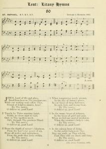 hymnscan