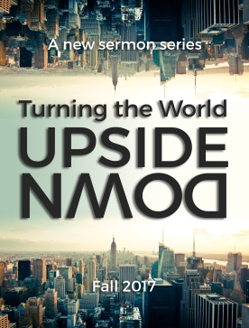 Turning the World UPside Down-week1